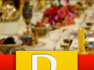 Restaurant Hangout