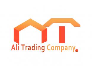 Logo For Ali trading